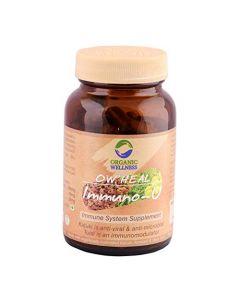 Organic Wellness Heal Immuno-U-90 Capsules