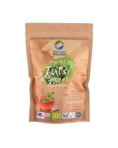 Organic Wellness Real Sweet Neem-100gm zipper pouch