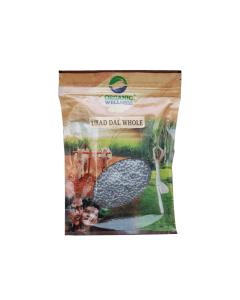 Organic Wellness Urad Dal Whole-500gm
