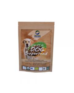 Organic Wellness Zeal Dog Superfood-100gm