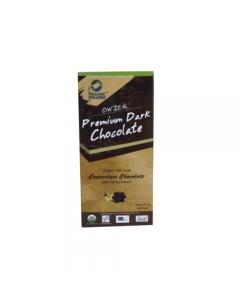 Organic Wellness Zeal Premium Dark Chocolate