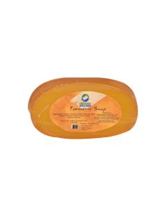 Organic Wellness Zeal Turmeric Soap-75gm