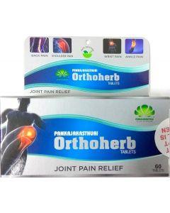 Pankajakasthuri Orthoherb- 60 Tablets