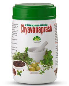 Pankajakasthuri Chyavanaprash-500gm