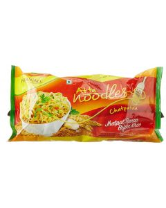 Patanjali Atta Noodles Chatpata Family Pack 240gm