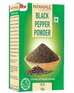 Patanjali Black Pepper Powder-100gm