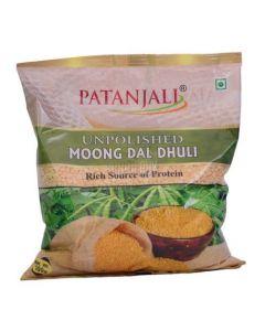 Patanjali Chana Dal-500gm
