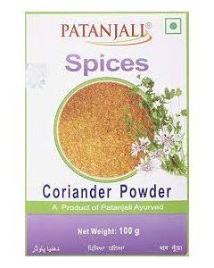 Patanjali Coriander Powder-100gm