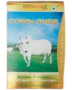 Patanjali Cow's Ghee-1ltr