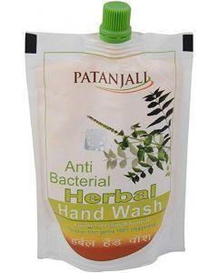 Patanjali Herbal Handwash (Anti Bacterial)-200ml