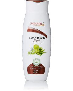 Patanjali Kesh Kanti Natural Hair Cleanser Shampoo-200ml