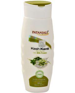 Patanjali Kesh Kanti Milk Protein Hair Cleanser Shampoo-200ml