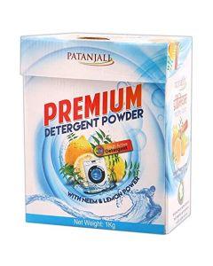 Patanjali Premium Detergent Powder-1Kg