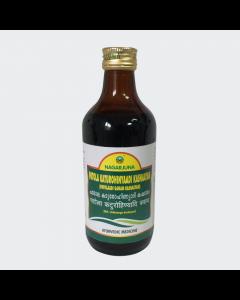 Nagarjuna Patola Katurohinyaadi Kashaayam-200ml