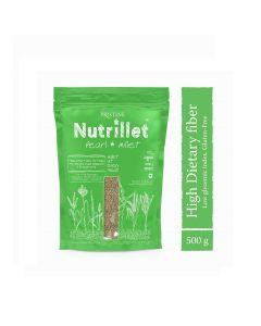 Pristine Nutrillet Pearl Millet-500gm Pack of 3pc