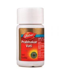 Dabur Prabhakar Vati-80 Tabs