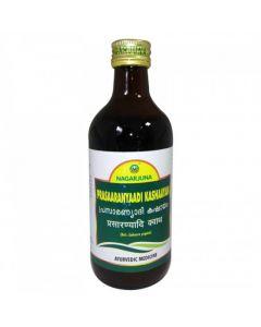 Nagarjuna Prasaaranyaadi Kashaayam-200ml