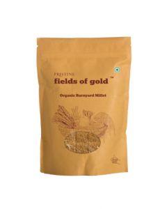 Pristine Organics Fields of Gold Organic Barnyard Millet-500gm
