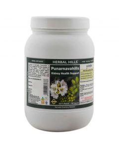 Herbal Hills Punarnavahills-5000 Capsules
