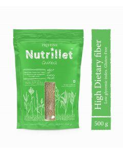 Pristine Nutrillet Quinoa-500gm
