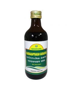 Nagarjuna Raasnaasapthakam Kashaayam-200ml