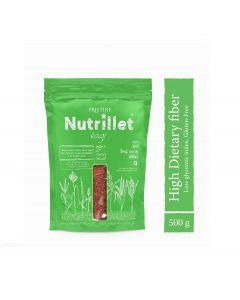 Pristine Nutrillet Ragi-500gm Pack of 3pc