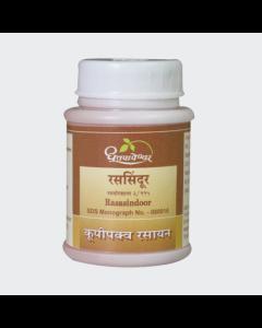 Dhootapapeshwar Rasasindoor-5gm
