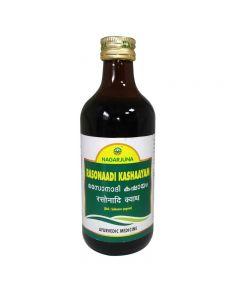 Nagarjuna Rasonaadi Kashaayam-200ml