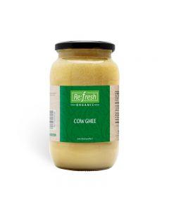 Refresh Organic Cow Ghee-1ltr
