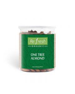 Refresh Organic One Tree Almond-300gm