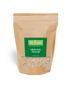 Refresh Organic Urad Dal Mogar-1kg