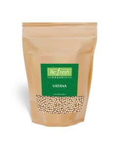 Refresh Organic Vatana-1kg