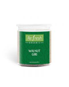 Refresh Organic Walnut Giri-150gm