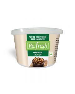 Refresh Organic Jaggery-500gm
