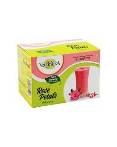 Vedantika Herbals Rose Petals Milk Shake-250gm