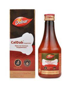 Dabur Caldab Suspension - 200Ml