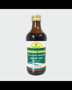 Nagarjuna Sahacharaadi Kashaayam-200ml