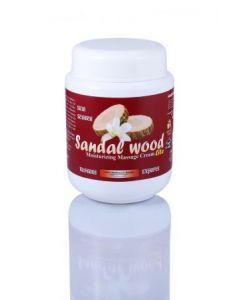 Adidev Sandal Wood High Moisturizing Facial Cream-1000gm