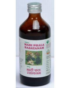 Sandu Aptilift Syrup (Madiphal Rasayan )-200ml