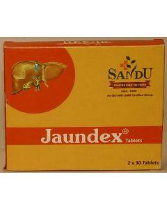 Sandu Jaundex - 60 Tablets