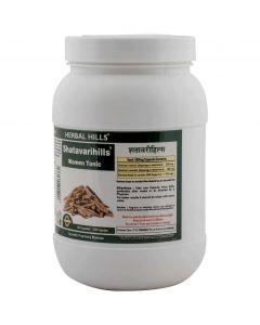 Herbal Hills Shatavarihills-5000Capsule