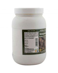 Herbal Hills Shilajithills-700 Capsule