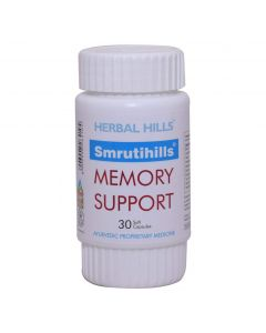 Herbal Hills Smrutihills Capsule-30