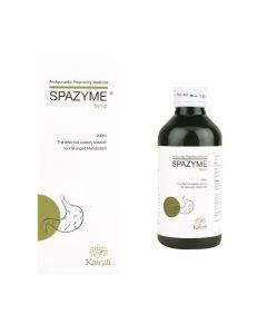 Kairali Spazyme Syrup-200ml