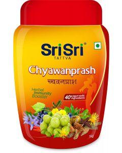 Sri Sri Chyawanprash-1kg