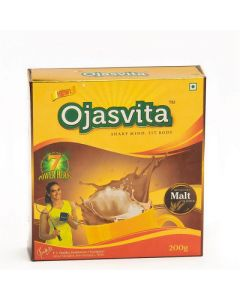 Sri Sri Ojasvita Malt Box Refill(200g)
