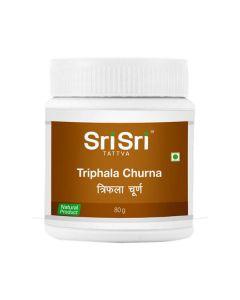 Sri Sri Triphala Churna-80gm