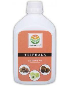 STEMVEDA Triphala Juice-1Ltr
