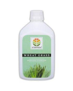 STEMVEDA Wheat Grass Juice-1Ltr