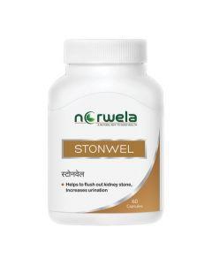 Norwela Stonwel-60Capsules
